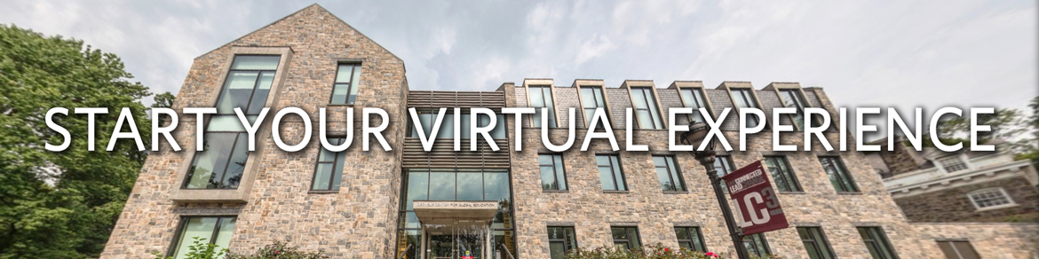Start Your Virtual Experience